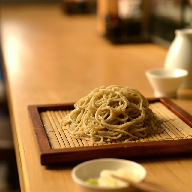 十割蕎麦 千花庵 関内店 (関内/そば)