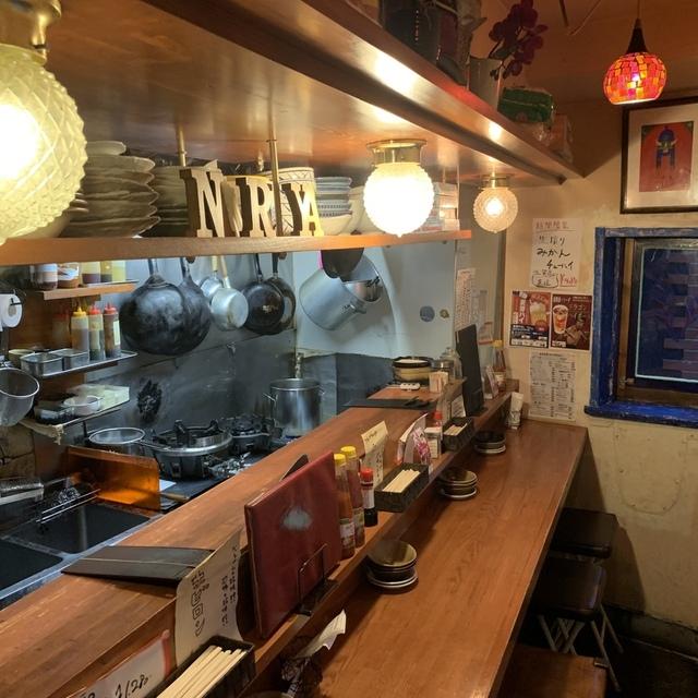 NARI屋 (東梅田/タイ料理)