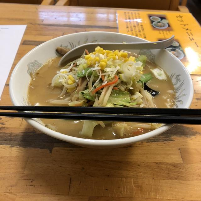 十勝 (北本/ラーメン)
