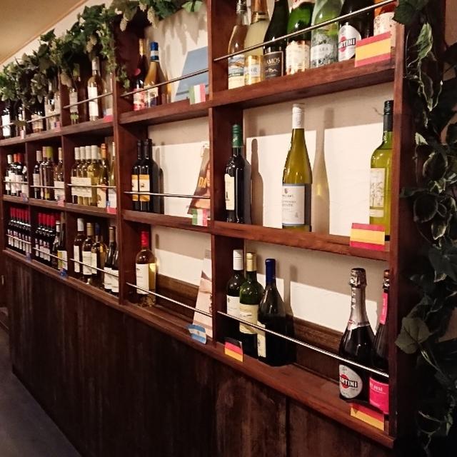 ラクレットチーズ&肉バル LODGE 大宮店 - 大宮(居酒屋)の写真(食べログが提供するog:image)