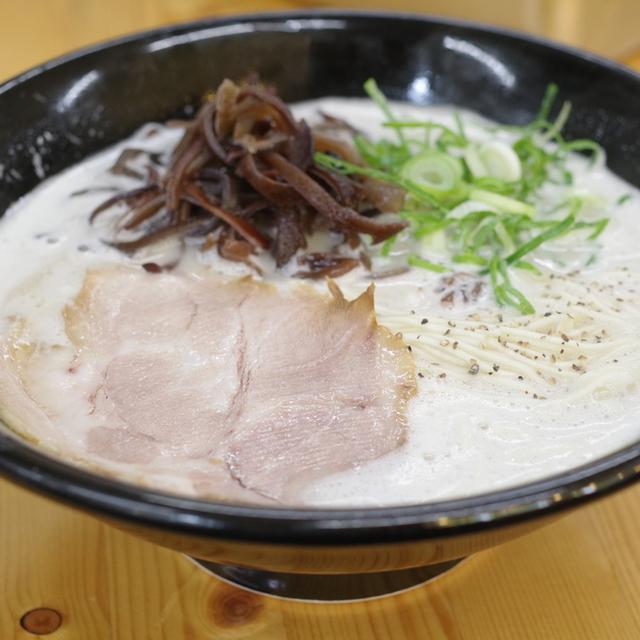 98908503 - 長浜ラーメンの真骨頂、味の7変化を味わえる福岡のラーメン屋 博多元気一番!
