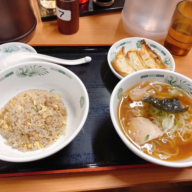 日高屋 我孫子南口店 - 我孫子(ラーメン)の写真(食べログが提供するog:image)