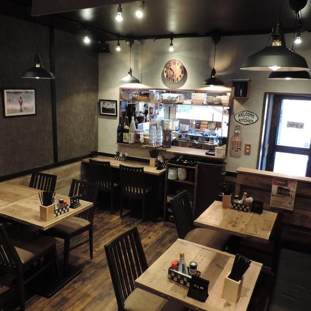 ジャンルにとらわれない飲食店 セカンドらいふ (東尾久三丁目/沖縄料理)