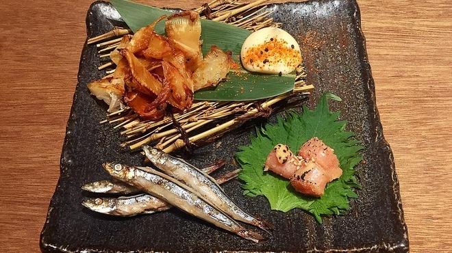 日本酒処 845 - メイン写真: