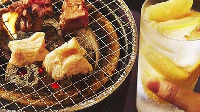 赤身とホルモン焼 のんき - メイン写真: