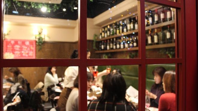 三陸ワイン食堂 kerasse TOKYO - メイン写真: