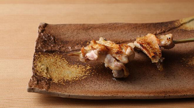 焼き鳥 峠 - 料理写真: