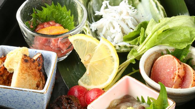 藁焼き 日本酒処 龍馬 - メイン写真: