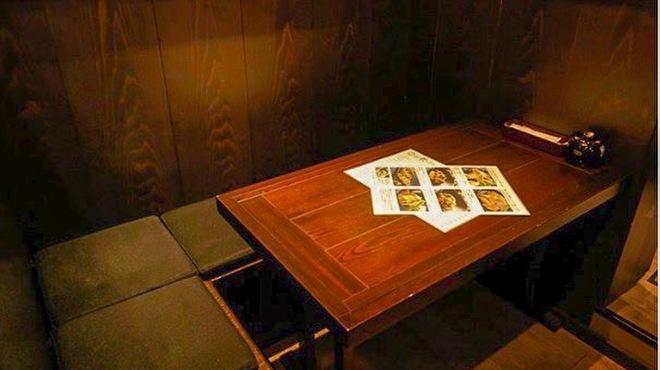 鶏料理 鉄板焼 かしわ - メイン写真: