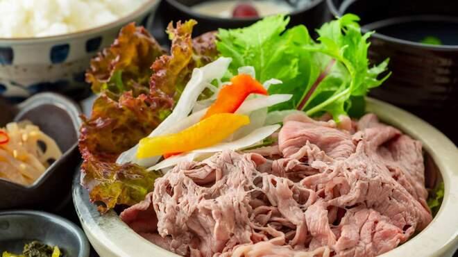 日本料理 ます膳 - メイン写真: