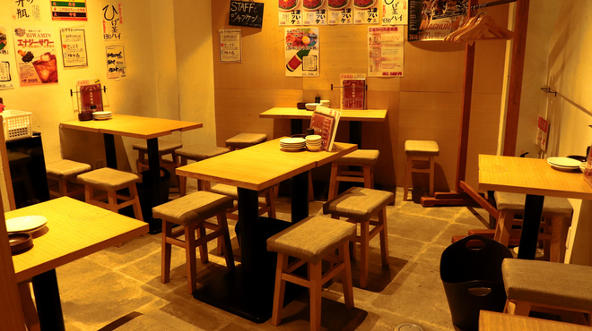 小岩 肉寿司 - メイン写真: