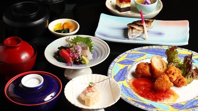 季節料理池宮 - メイン写真: