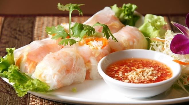 タイレストラン Smile Thailand - メイン写真: