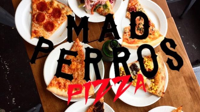 MAD PERROS PIZZA - メイン写真: