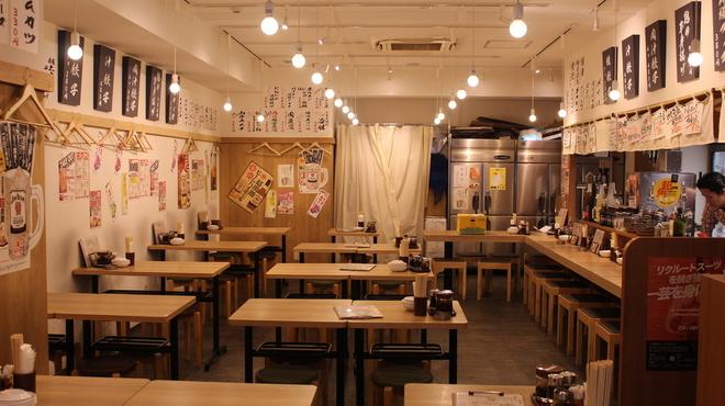 餃子酒場 たっちゃん - メイン写真: