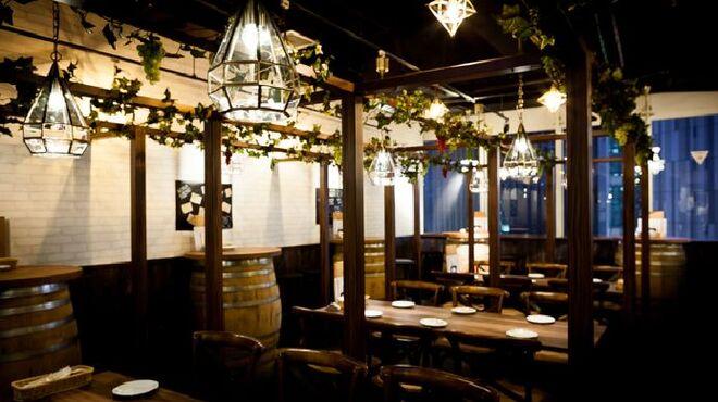 肉×クラフトビール 有楽町SORAバル - メイン写真: