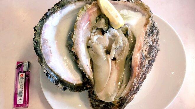 海鮮 bar isoichi - メイン写真: