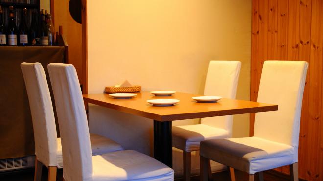 Metti,una sera a cena - メイン写真: