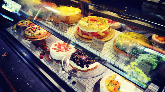 spoony cafe - メイン写真: