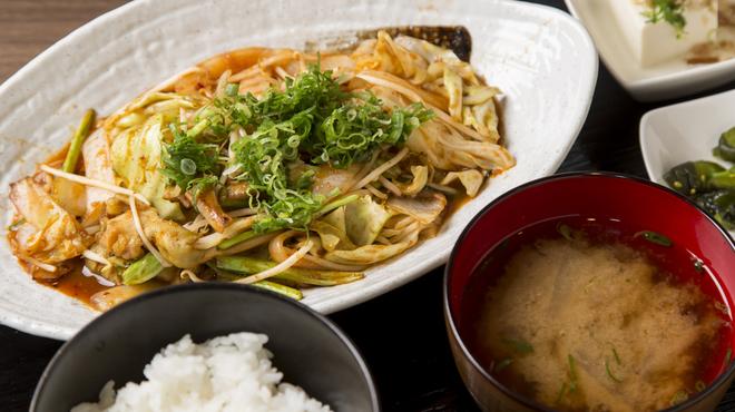 きわ美鶏 恵比寿 - 料理写真: