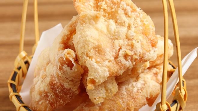 鶏一 - 料理写真: