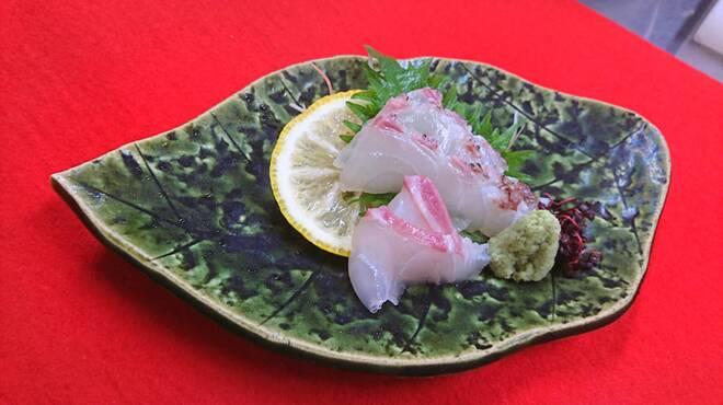 石塀小路 朝粥と出し茶漬け KOI-KOI - 料理写真: