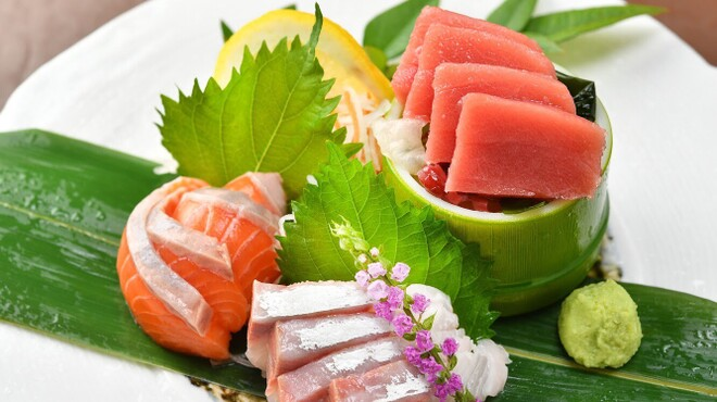 串焼菜膳 和み - メイン写真: