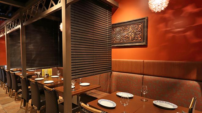 Indian Cuisine&Bar グランドダージリン  - メイン写真:
