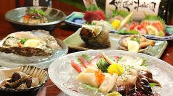 海鮮処 まる貝 - メイン写真:
