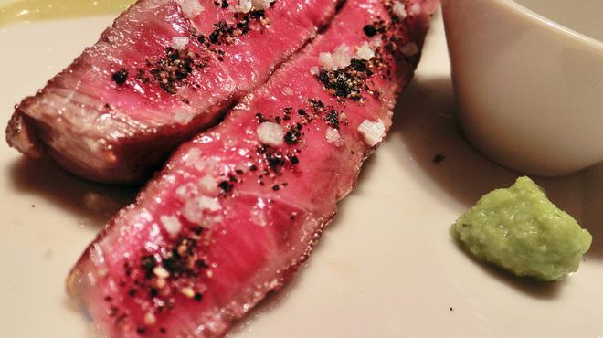 肉とワイン Bistro 2983 - メイン写真: