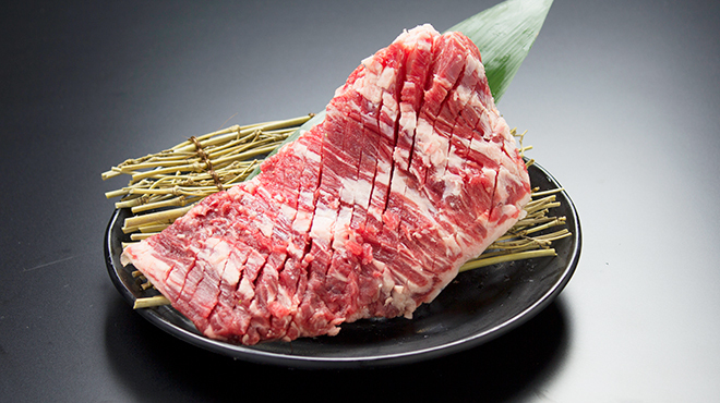 焼肉ダイニング 王道premium - メイン写真: