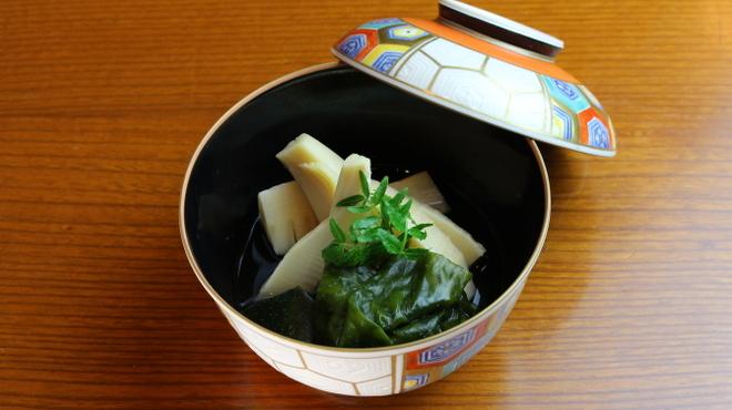 せき川 - メイン写真: