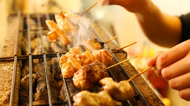 地鶏と鶏だしおでん 鷹仁 - メイン写真: