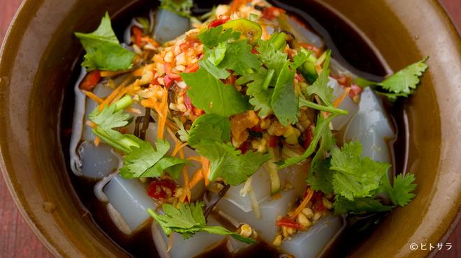 香辣里 - 料理写真:まだ知らない人が多い湖南省の家庭料理を日本の皆様に