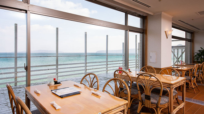 糸島食堂 - メイン写真: