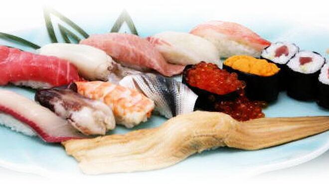 すし亭 - 料理写真:板さんおまかせにぎり(13貫・汁付き) 税込2,625円