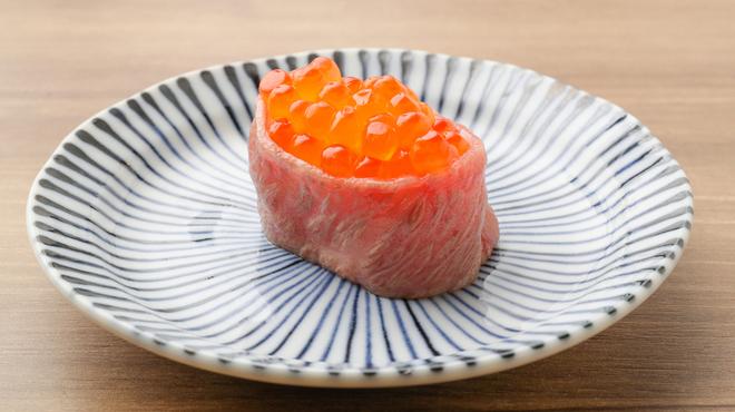 広島ホルモン・冷麺・元祖たれ焼肉 肉匣 - 料理写真: