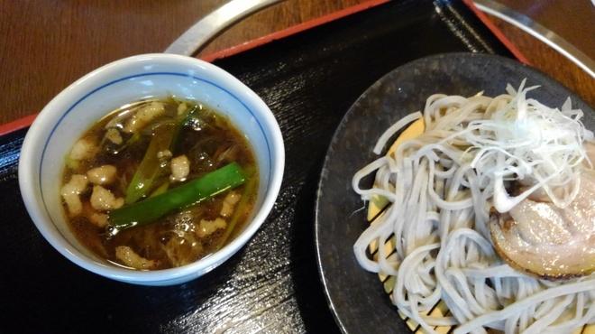 河内鴨と旬菜 雅庵 - メイン写真:
