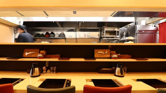 麺や ゆた花 - メイン写真: