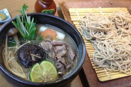 花そば・料理 ゆう - メイン写真: