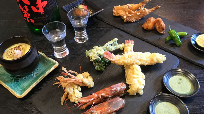 肉×海鮮 個室居酒屋 雄 - メイン写真: