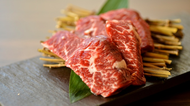 肉のだるま - メイン写真: