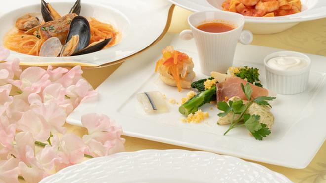 イタリア料理 ツインバード - メイン写真: