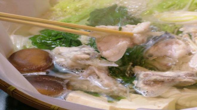 とらふぐ料理専門店 玉福 - メイン写真: