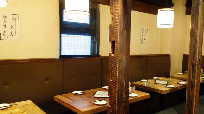 DEN's 酒店 鶴亀 - メイン写真: