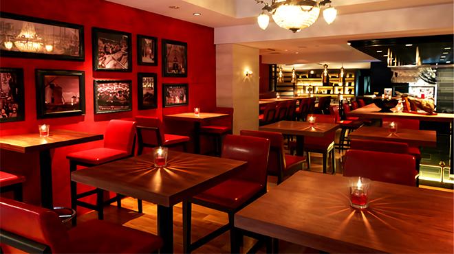 バルデエスパーニャリブラ ギンザ(Bar de ESPANA LIBRA 銀座)