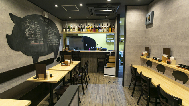 豚肉料理専門店 とんかつのり - メイン写真: