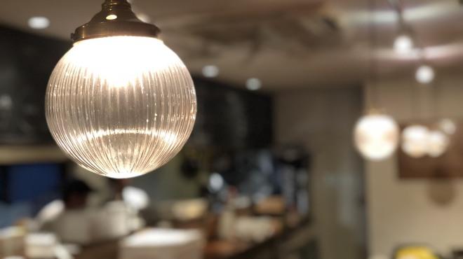キッチン ハセガワ - メイン写真: