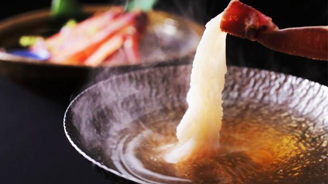 神戸牛と蟹割烹 宮坂 - メイン写真: