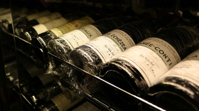 sound of wine Proud - メイン写真: